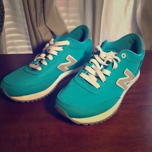 Tennis Shoes/Sneakers!